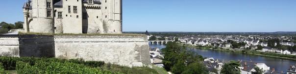 Séjour en groupe dans le Maine et Loire - réf 371