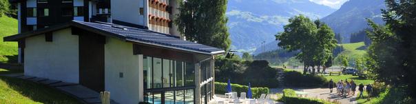 Votre séjour en groupe en Haute-Savoie - réf : 036 - réf : 036