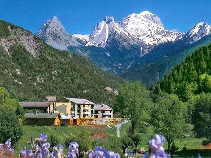 Voyage dans les Alpes de Haute Provence - réf : 001