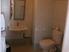 salle de bains chambre handicapé