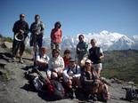 Voyage aux portes du pays du Mont Blanc - réf : 166