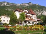 Séjour cyclotourisme aux bords du Lac d'Annecy - réf : 169