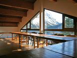 Séminaire en pleine montagne, au coeur de la Savoie - réf : 173
