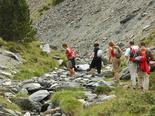 Randonnée en Vanoise : Bienvenue dans un espace préservé - réf : 173