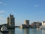 Séminaire sur mesure à La Rochelle face à l'océan - réf : 223
