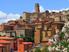 Voyage sur la Côte d'Azur dans les Alpes-Maritimes - réf : 004