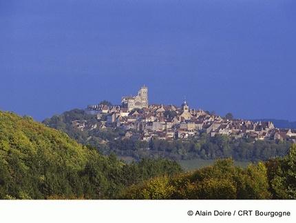 Le Vézelay
