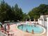 la piscine animée