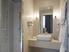salle d'eau chambre salon
