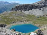 Cyclotourisme dans les Alpes de Haute Provence - ref 342
