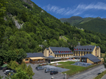 Découverte des Hautes-Pyrénées depuis Cauterets - réf : 262