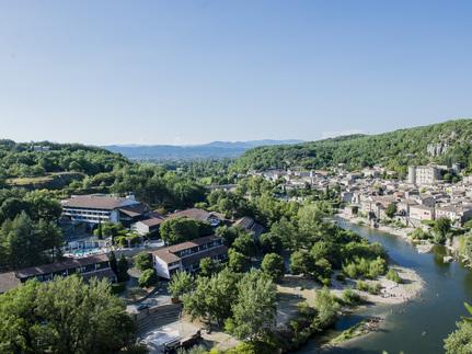 Séjour en Ardèche plein sud - réf : 003
