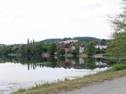 Voyage en groupe en Bourgogne : terroir et tradition - réf : 058