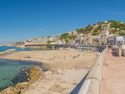Votre séjour en groupe à Marseille - ref 341