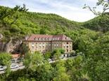 Séjour en groupe dans les Alpes du Sud à Digne - réf 376