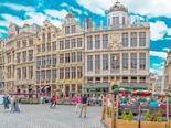 BELGIQUE et Luxembourg - Séjour en groupe - réf 313