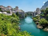 BOSNIE-Herzégovine : séjour en groupe - réf 314