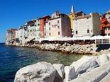 CROATIE : découverte de la Péninsule d'Istrie en groupe - réf : 264