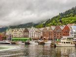 NORVEGE - Découverte de la Norvège en groupe - Réf 287
