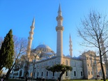 Découverte en groupe de la Turquie : Istanbul  - réf 288