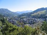 Séjour en Auvergne au cœur du Parc Naturel des Volcans - réf : 062