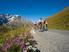 VTT dans le massif des Écrins - réf : 002