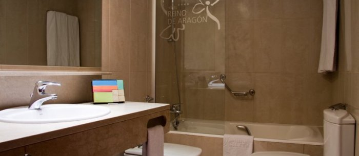 Hotel Silken Reino de Aragón