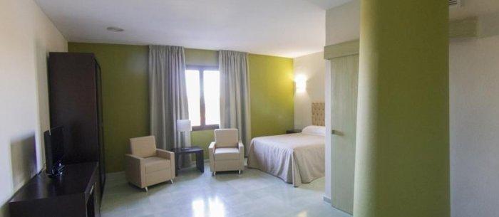 Hotel Mirador de Montoro