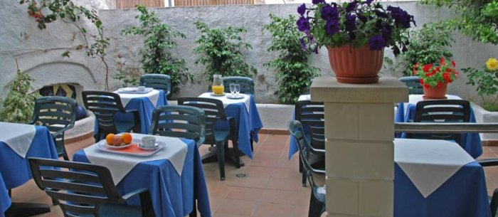 Hotel Piccadilly Sitges