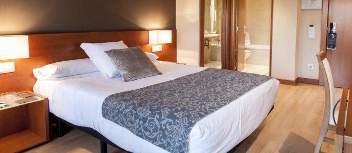 Hotel Zenit Don Yo
