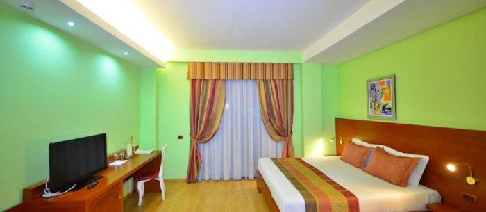 Te Stela Hotel