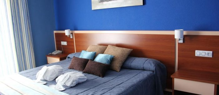 Hotel Sunpalace Albir