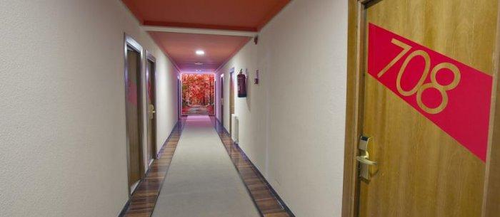 Hotel Tudanca Miranda