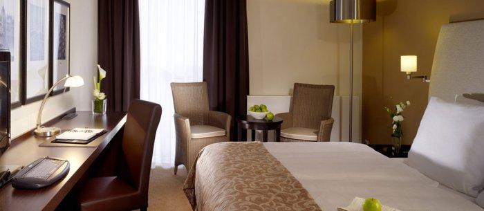 Hotel The Rilano Hotel München