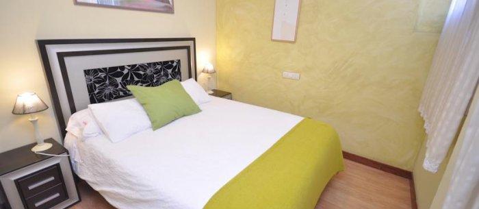 Hotel Rua Salamanca