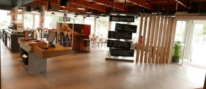 Hotel Ibis Alicante