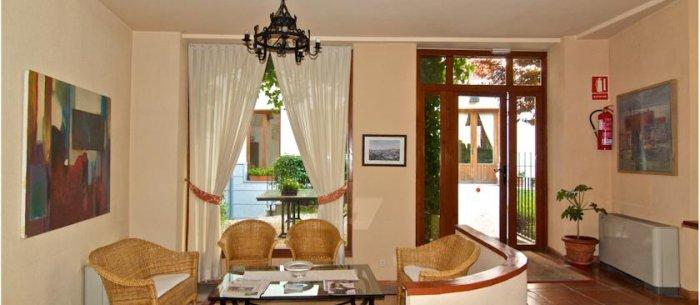 Hotel Palacio Ayala Berganza
