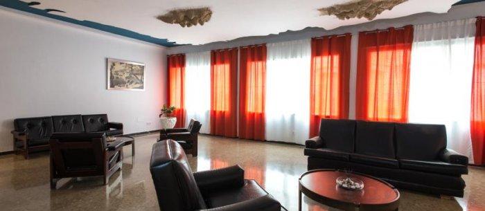 Hotel Costa de la Luz