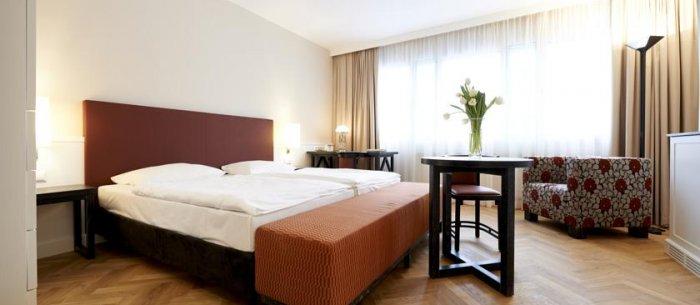 Singerstrasse 21-25 Apartments