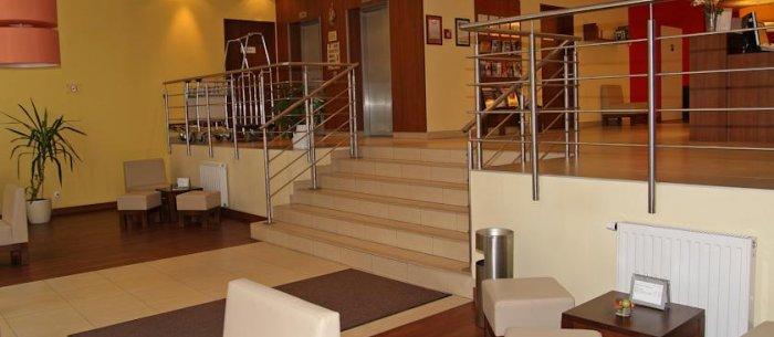 Hotel Star Inn Budapest Centrum, by Comfort
