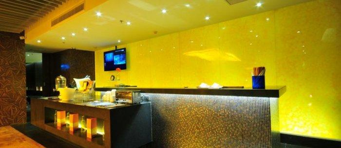 Citrus 13 Bangkok by Compass Hospitality