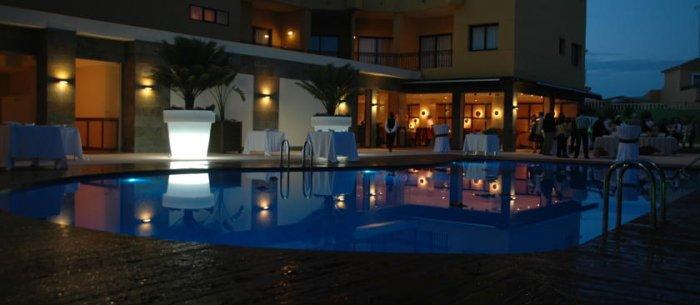 Hotel Playasol