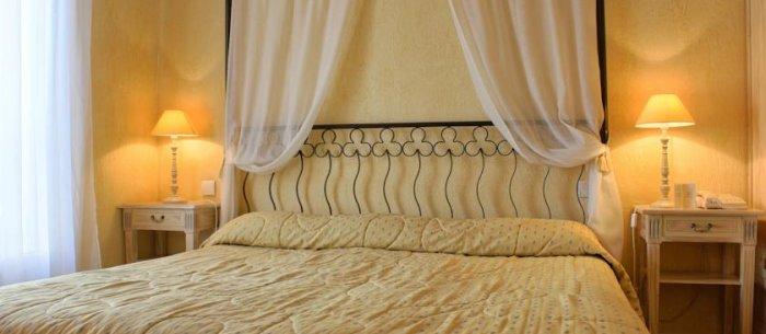 Hôtel Villa Alessandra
