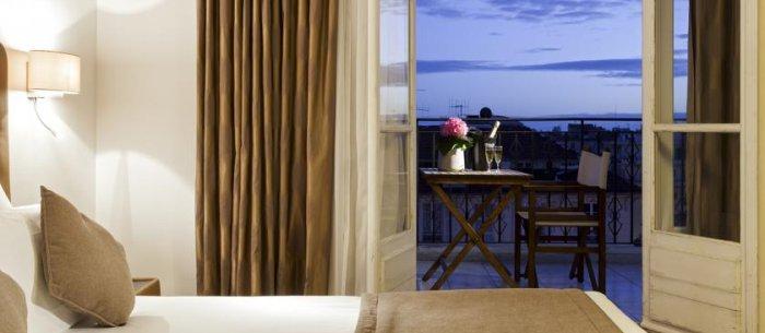 Hotel La Malmaison Nice