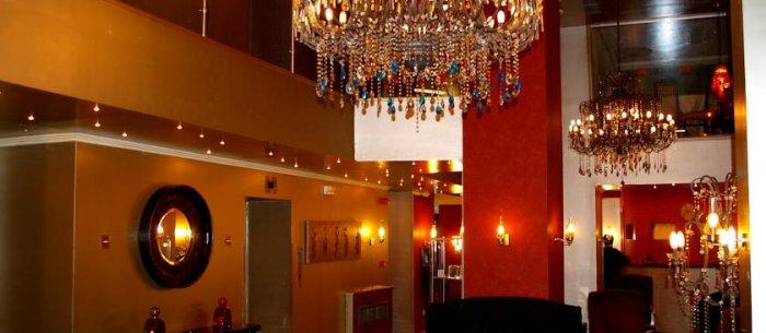 Hotel Delphi Art