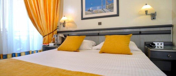 Hotel Emmantina