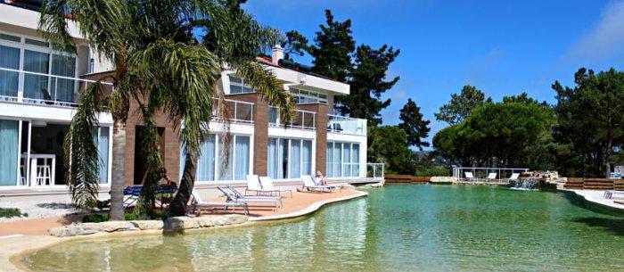 The Obidos Lagoon Wellness Retreat