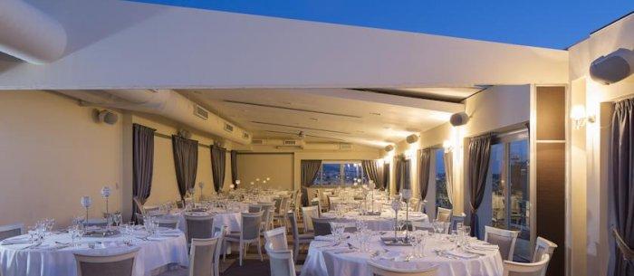 Hotel Civitel Olympic