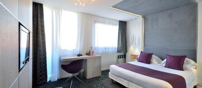Hotel Cézanne Spa