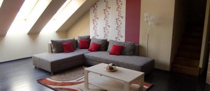 Hotel Budapest Center Residence